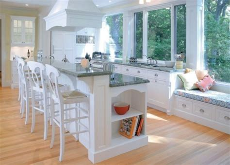 Kitchen Island Ideas With Seating by Kitchen Island Bar Seating Design Pictures Remodel