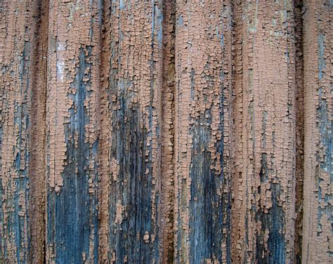 Holz Lackieren Auf Alt by 3 Textures Of Brown Cracked Paint On Wooden House