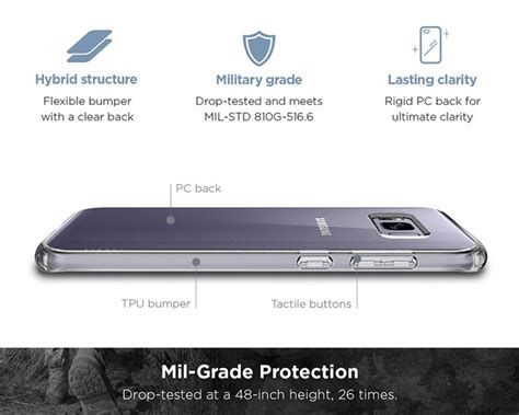 Galaxy S8s8 Plus Spigen Sgp Ultra Hybrid spigen sgp etui ultra hybrid samsung galaxy s8 plus