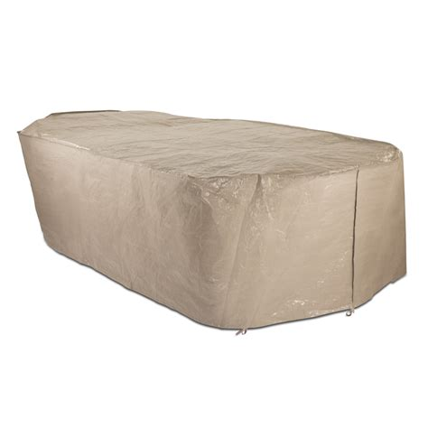 Outdoor Furniture Covers Bunnings Polytuf 7 Post Leg Furniture Setting Cover