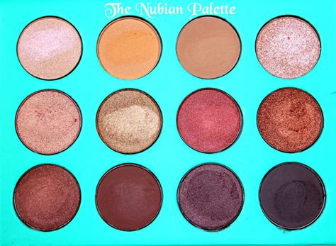 Eyeshadow Juvia S juvia s place inspired bold eye shadow palettes