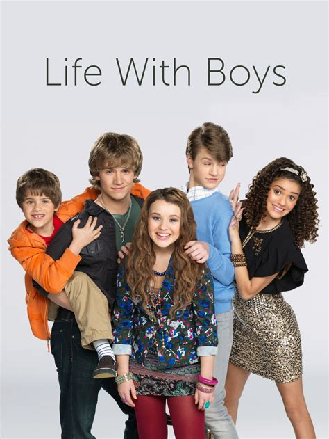 tv show biography episode list life with boys tv show news videos full episodes and