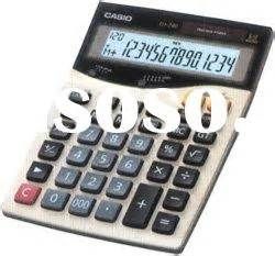 Kalkulator Calculator Casio Gx 14b Desktop 14 Digit calculator casio fx 500a manual calculator casio fx 500a