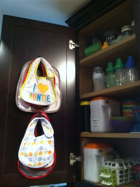 Kitchen Organization For Baby Stuff Best 25 Baby Nursery Organization Ideas On