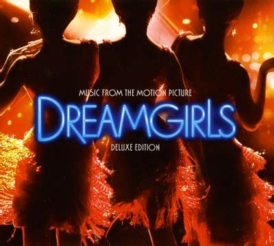 dreamgirls soundtrack deluxe edition