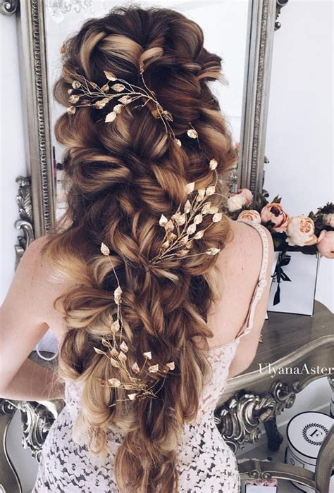 bridal hairstyles in green trends 20 drop dead bridal hair styles wedding accessories