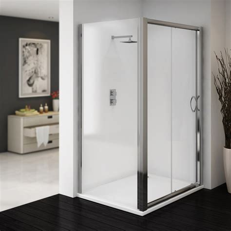 Newark 1200 X 900mm Sliding Door Shower Enclosure Now Online Shower Enclosures Sliding Doors
