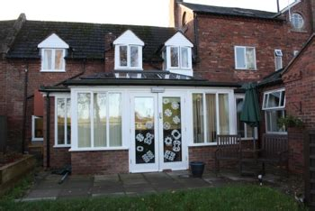 offmore farm care home kidderminster rja consultants