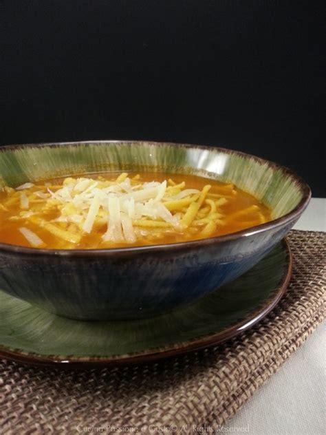 alimenti consentiti ai celiaci passatelli in brodo