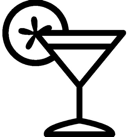 cocktail icon food cocktail icon ios 7 iconset icons8