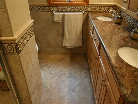 Bathroom Tile Floor Designs Bathroom Bathroom Tile Flooring Ideas Colored