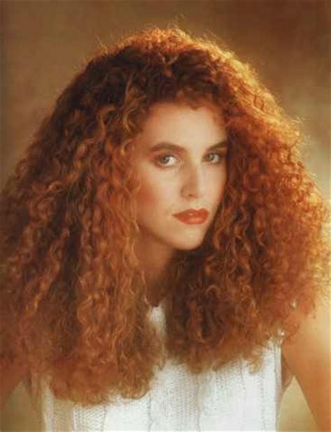 when was big perm hair popular 1headhoncho 80s hair