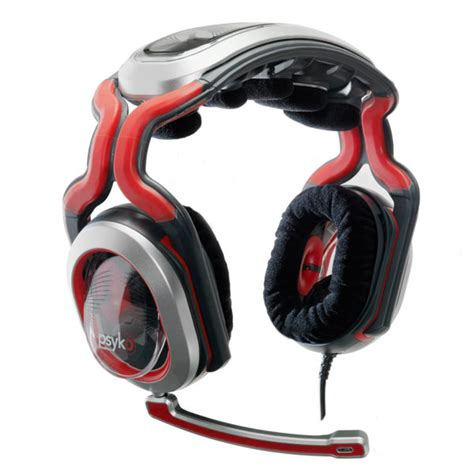 psyko audio 5 1 gaming headset now available