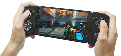 controller for android turn your android phone into a gaming console with phonejoy play