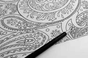 coloring pages for adults benefits what are the benefits of coloring for adults coloring