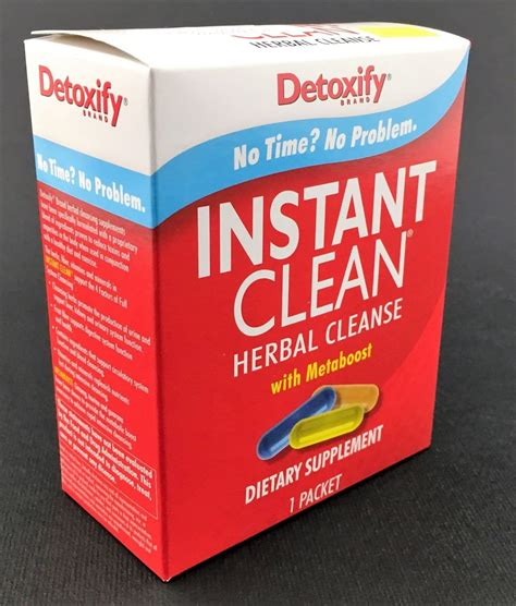 Where To Buy Instant Clean Detox Australia by Detox Drinks And Novelty Synthetic Urine Herbal