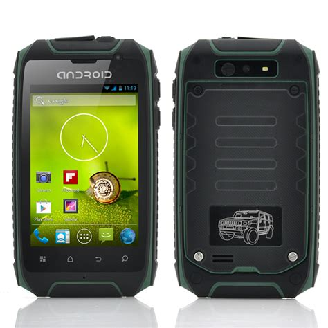 rugged android phone wholesale rugged android phone dual smartphone from china