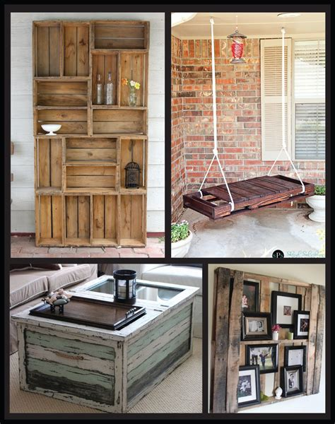 Kennel Furniture by Jannah Din Photography And Design Wood Crate Designs