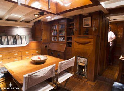 interni barche a vela arredamento interni barche a vela ispirazione di design