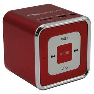 Speaker Mini Nakamichi nakamichi mini speaker tvs electronics portable audio electronics portable audio