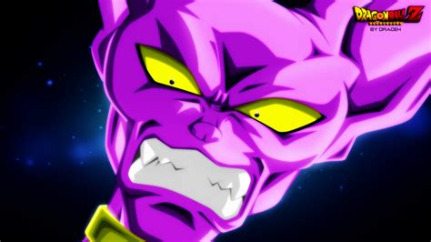 dragon ball z beerus wallpaper beerus wallpaper and hintergrund 1600x900 id 680778