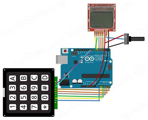 arduino uno wiring diagram wiring diagram