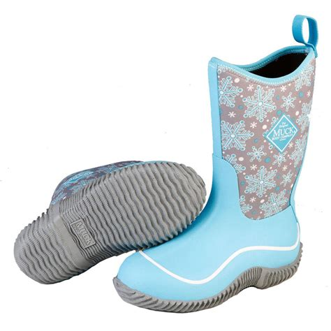 toddler muck boots muck hale waterproof rubber boots 658180 rubber
