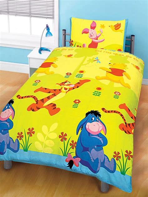Set Bed Cover Karakter Pooh 1000 images about winnie the pooh on disney bedding sets and piglets