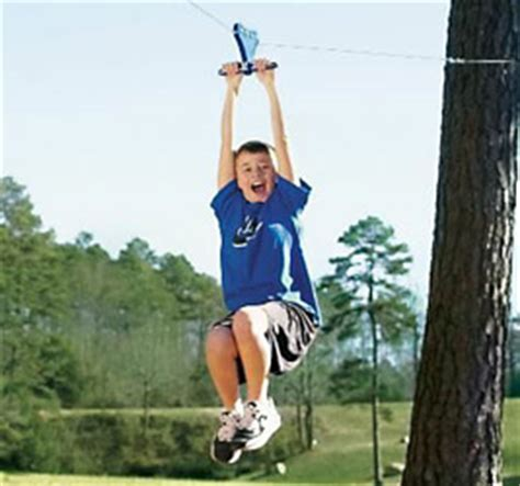 zip line swing spring swings fun ride zipline review slackline hivefly