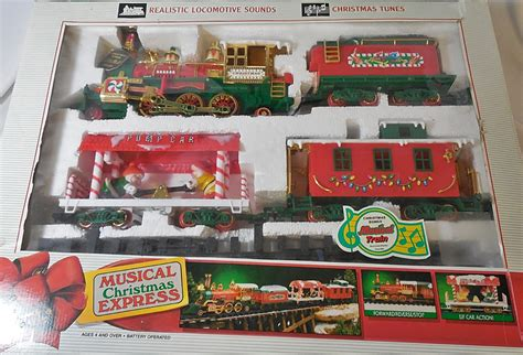 424787 toy trains christmas parts christmas express toy train pictures to pin on pinterest
