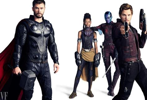 drama cool doctor x 3 avengers infinity war photos reveal plot details for
