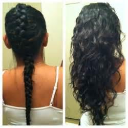 heatless hair styles 25 best heatless curls overnight ideas on pinterest