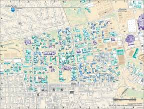 Penn State University Campus Map by Part Iv Map Purpose And Audience Geog 486 Cartography