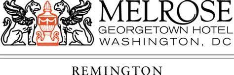 remington hotels locations hospitality
