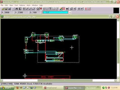 orcad layout tutorial video learning orcad pcb layout part 1 youtube