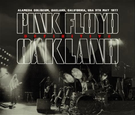 collectors  reviews pink floyd definitive oakland sigma