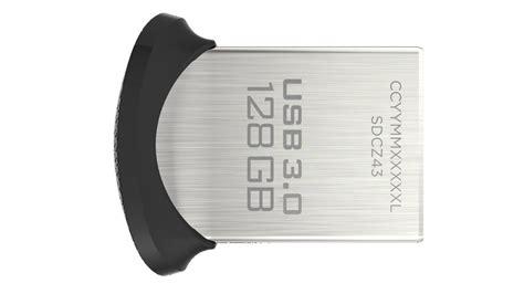 Sandisk Ultra Fit 128gb 128gb sandisk ultra fit usb 3 0 flash drive for 28 99