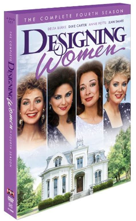 designing woman tv show designing women tv show news videos full episodes and