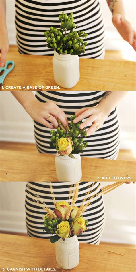 187 easy diy floral arranging tips tips for autumn floral arrangements a beautiful mess
