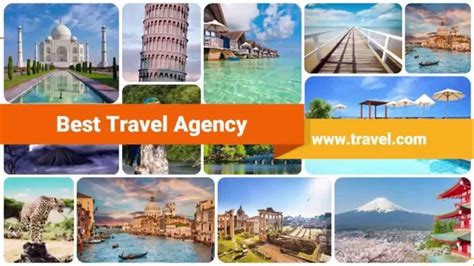 Powerpoint Templates Free Travel Youtube Tourism Ppt Templates Free