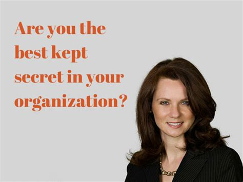 best kept secret the are you the best kept secret in your organization video be leaderly