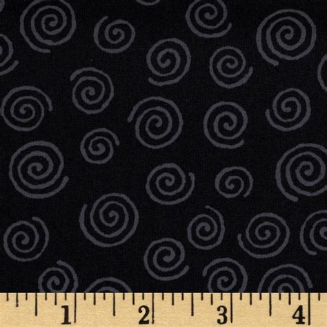 Quilt Back Fabric by 110 Wide Floral Swirl Quilt Backing Discount Designer Fabric Fabric