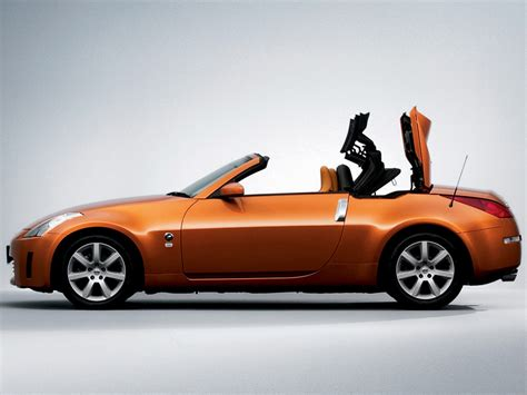 nissan roadster nissan 350z roadster picture 5949 nissan photo gallery