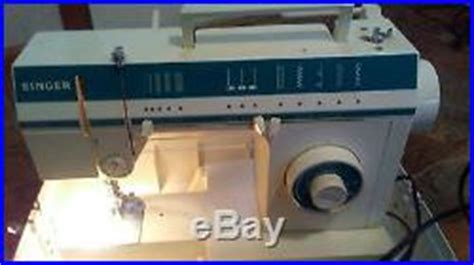 craft carrying singer sewing machine 5817 c with