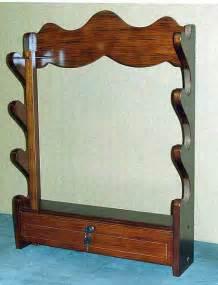 pdf diy wooden gun rack for the wall wooden shelf
