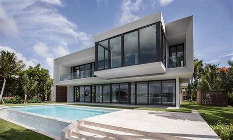 home design miami elegant beachside house design in miami beach modern