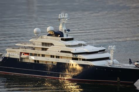 octopus yacht layout octopus scale model luxury yacht charter superyacht news