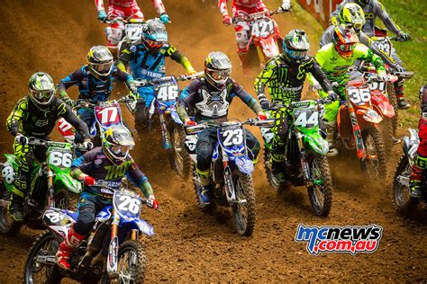 ama pro motocross roczen and tomac share washougal wins mcnews com au