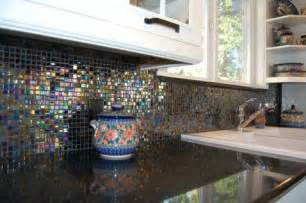 black glass tiles for kitchen backsplashes glass tile kitchen backsplash pictures imagine the