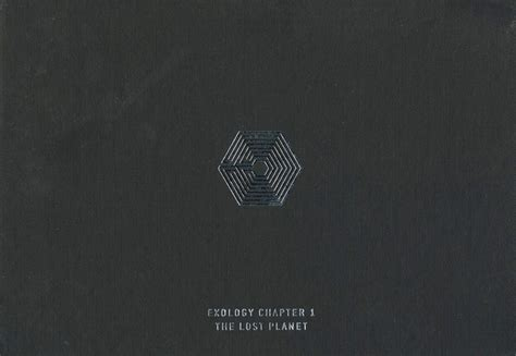 Exo Exology Chap 1 The Lost Planet Special Edition